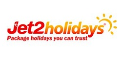Link to the Jet2 Holidays Web site